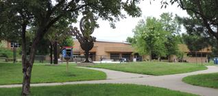 Armatage Community Center.