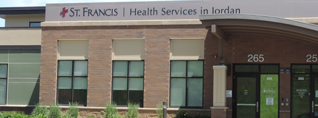 St. Francis Health Services.