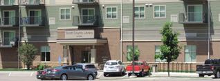 Scott County Library.