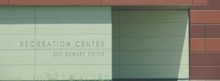 Jordan Community Education and Recreation Center.