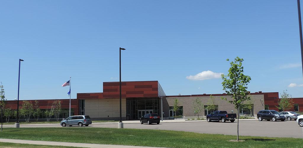 Jordan Middle School.